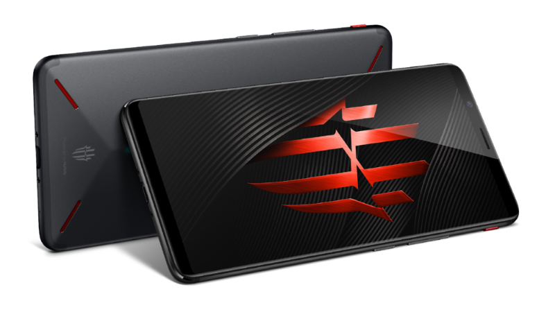 Nubia Red Magic Gaming Smartphone India Launch Set for December 20, Features Up to 8GB RAM