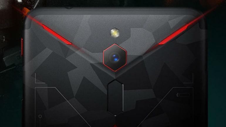 Nubia Red Magic 2 गेमिंग फोन में हैं 10 जीबी रैम और स्नैपड्रैगन 845 प्रोसेसर