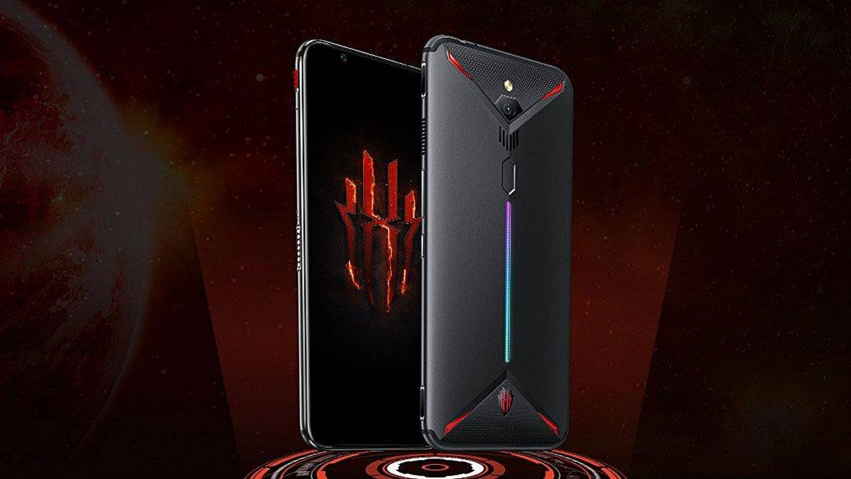 Nubia's upcoming Gaming Smartphone 'Red Magic 3' to launch in june
