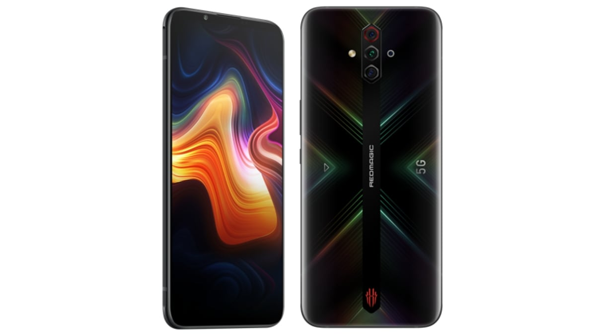 Nubia Red Magic 5G Lite With 5100mAh Battery, Quad Rear Cameras Launched in Spain: Price, Specifications