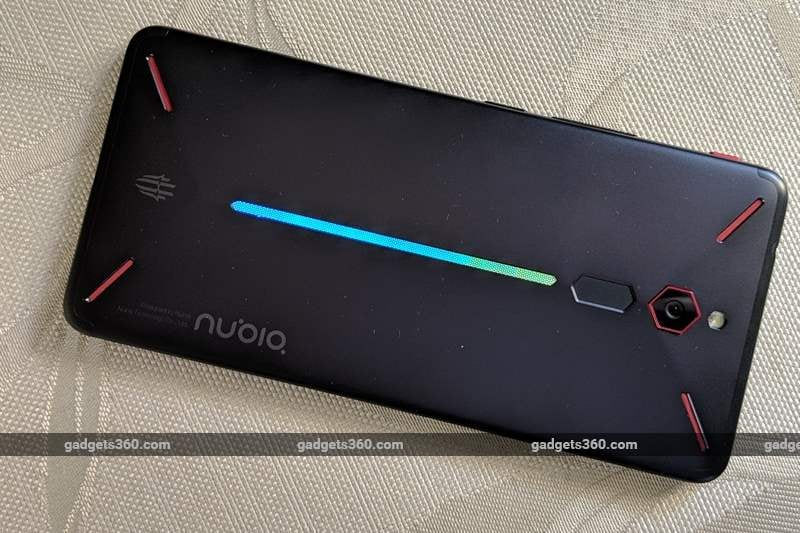 Nubia Red Magic Review