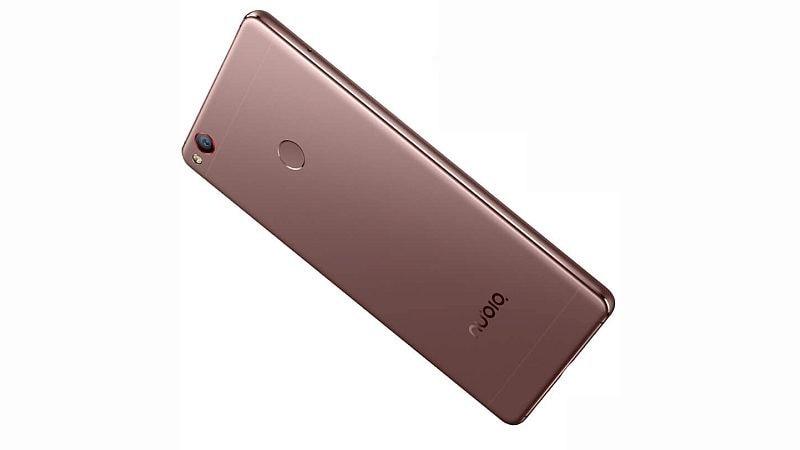 Nubia Z11, N1 to Get India-Specific Panic Button Feature Soon