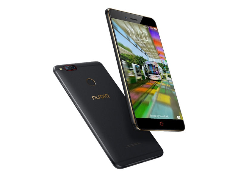 Nubia Z17 mini With Dual Rear Camera Launched in India: Price, Release Date, Specifications, and More