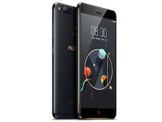 नूबिया ज़ेड17 स्मार्टफोन में 8 जीबी रैम होने का खुलासा