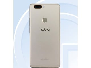 Nubia Z17 With Dual Camera Setup, Snapdragon 835 SoC Expected to Launch on June 1