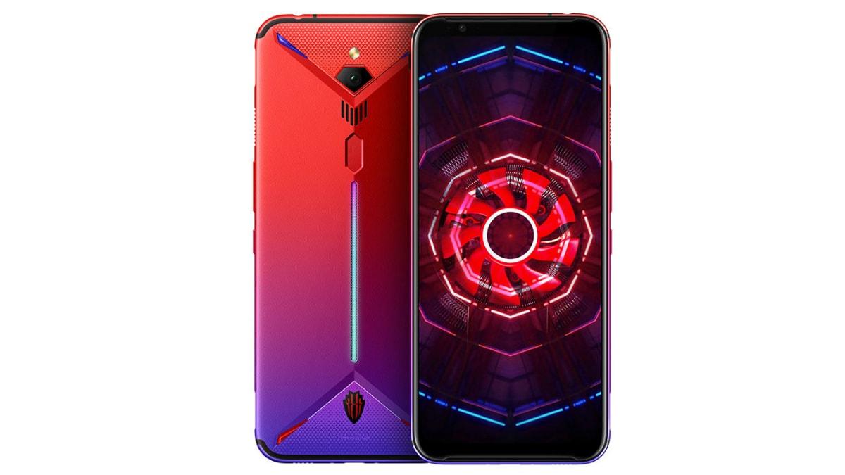 Nubia Red Magic 3 गेमिंग फोन 17 जून को होगा भारत में लॉन्च, फ्लिपकार्ट पर बिकेगा
