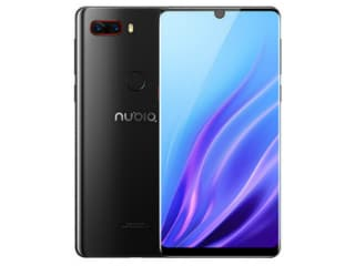 Nubia Z18 With Waterdrop-Shaped Display Notch, Dual Cameras Launched