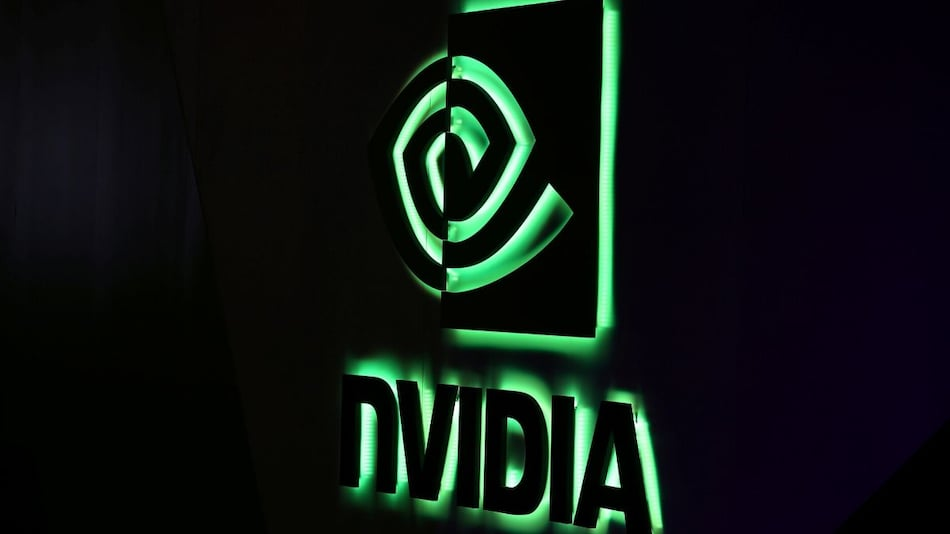 Nvidia Beats Estimates but Disappoints on Data Centre Performance