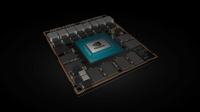 Nvidia Unveils Isaac Platform, Jetson Xavier Computer to Power Autonomous Robots