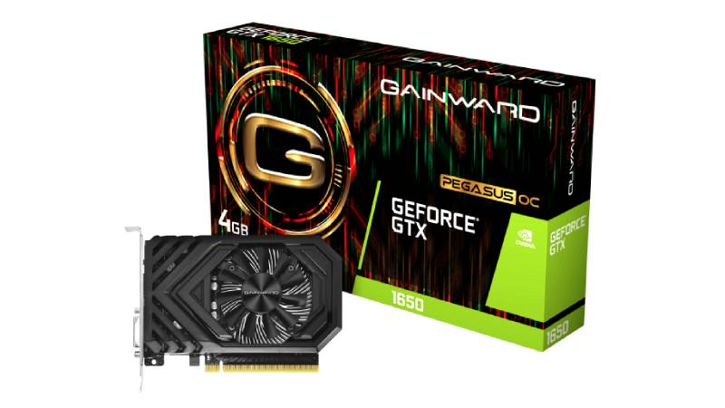 Nvidia GeForce GTX 1650 Specifications, Retail Boxes Leak Online, Expected to Launch Soon
