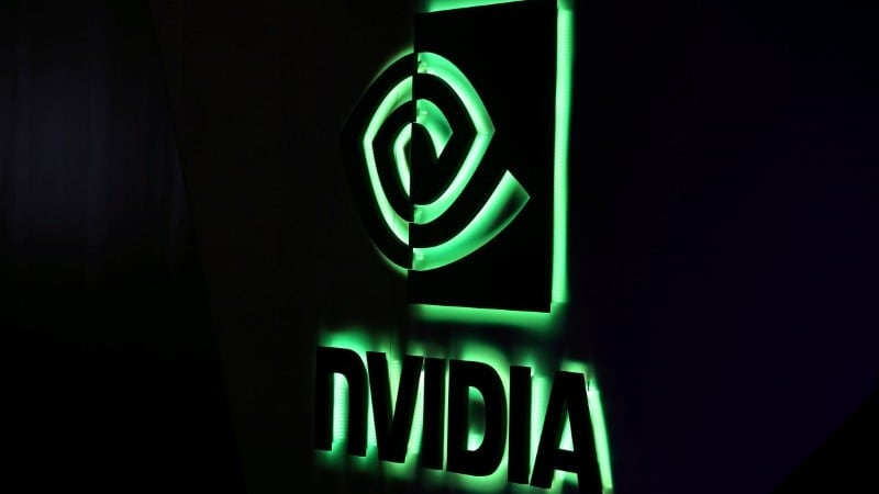 Nvidia Forecasts Big Drop In Cryptocurrency Chip Sales
