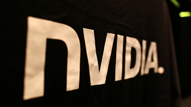Nvidia Cuts Fourth-Quarter Revenue Estimate on Weak China Demand