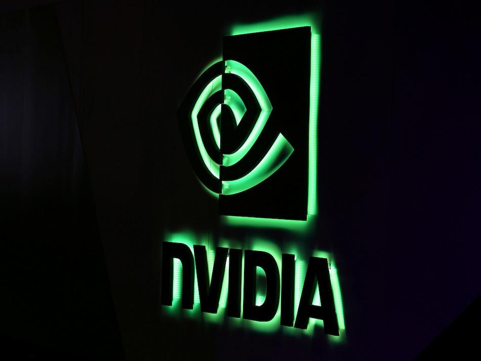 Nvidia Said to Seek EU Antitrust Approval for $54-Billion Arm Deal