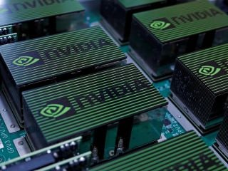 Nvidia Seeks EU Approval for Arm Deal, Decision Due October 13: European Commission Filing
