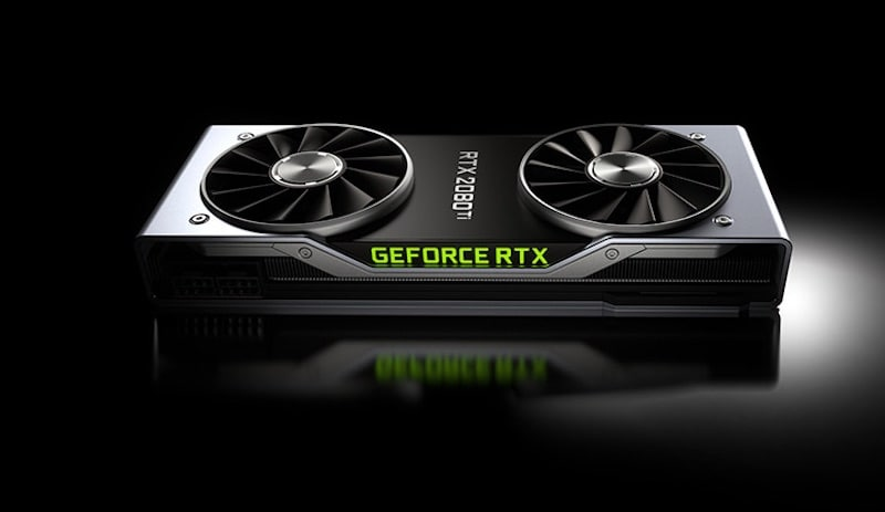 Nvidia GeForce RTX GPUs Aren't for Ready for Gamers Yet