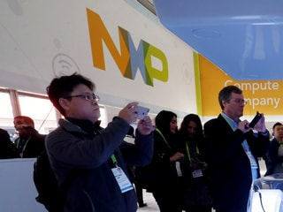 NXP to Buy Marvell's Wi-Fi, Bluetooth Business for $1.76 Billion