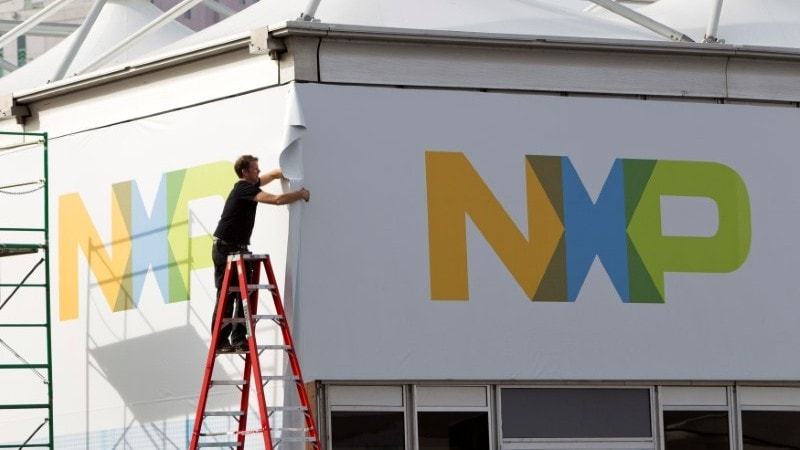 Qualcomm Failed to Resolve Anti-Monopoly Worries of NXP Deal, Says China