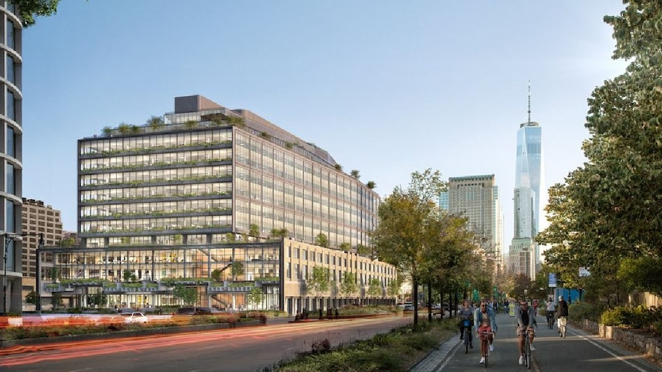 Google to Buy More Office Space in New York City as Big Tech Swoops Down on Real Estate
