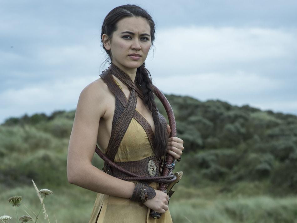 Game of Thrones Spin-Off 10,000 Ships Taps Amanda Segel as Writer: Report