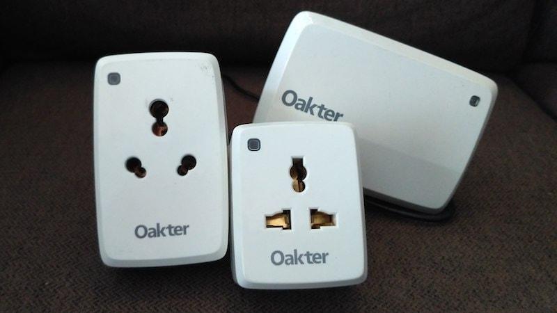 oakter kit oakter