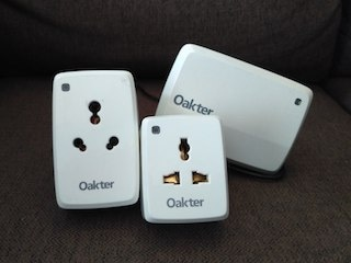Oakter Basic Smart Home Kit Review