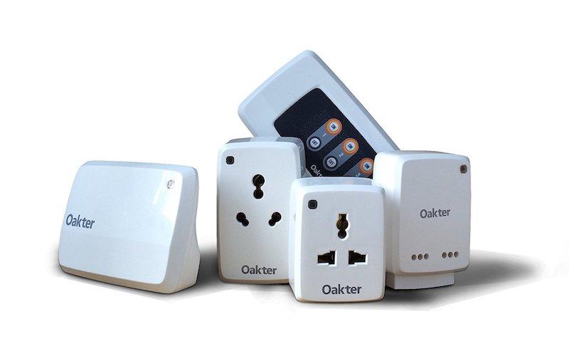 oakter smarts oakter