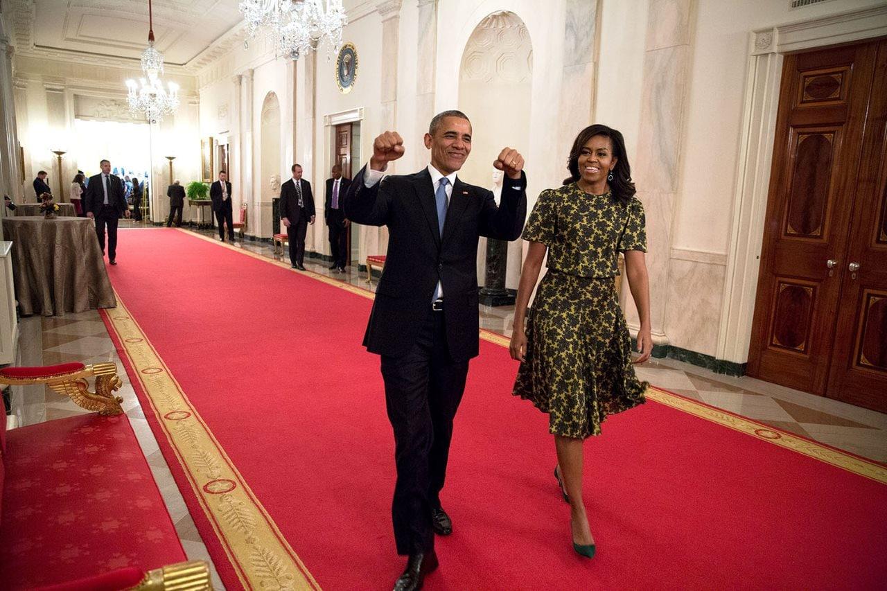 Netflix, Obamas Sign Multi-Year Production Deal