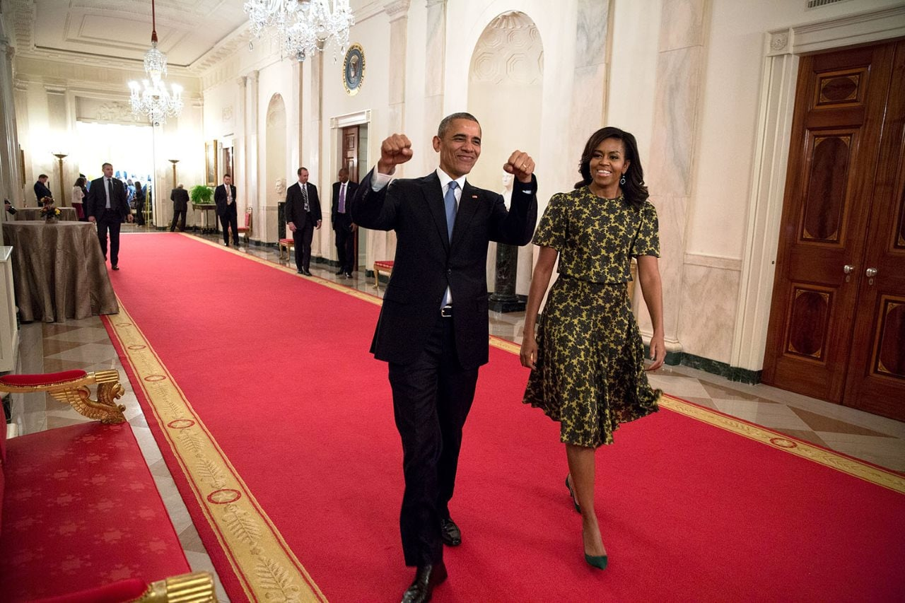 Netflix, Obamas Sign Multi-Year Production Deal