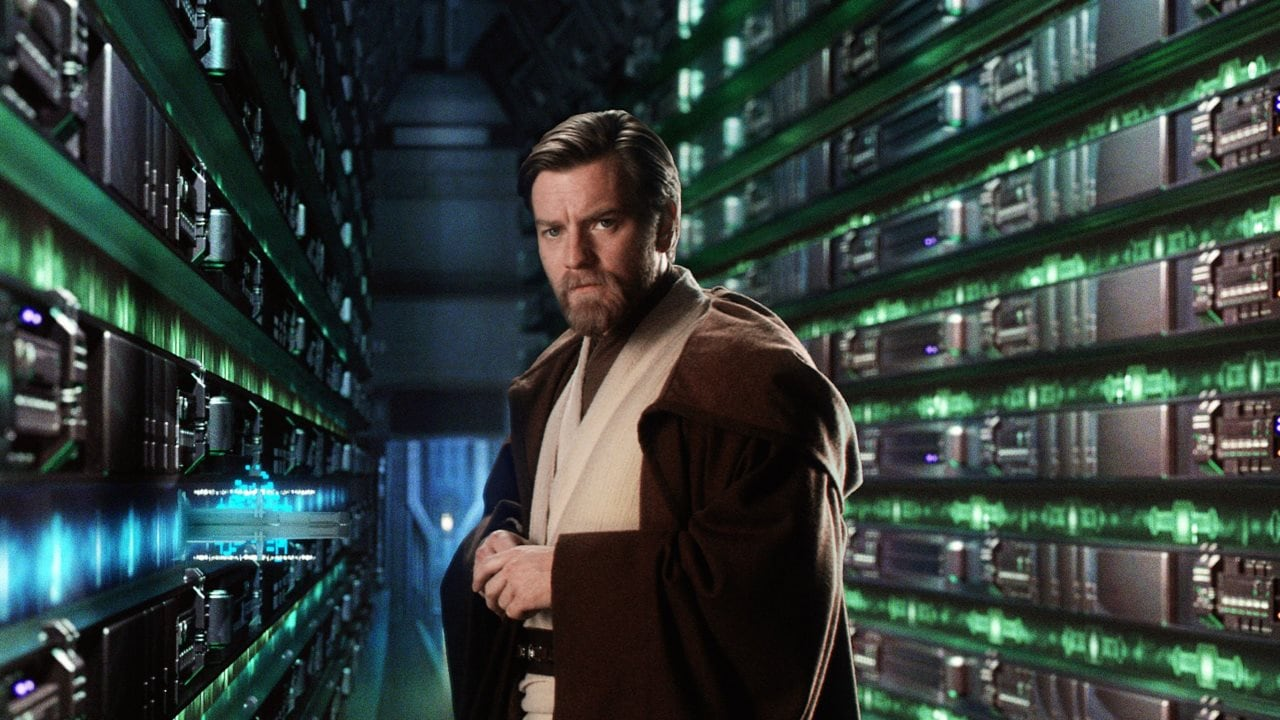 Obi-Wan Kenobi's Standalone Star Wars Film Is in