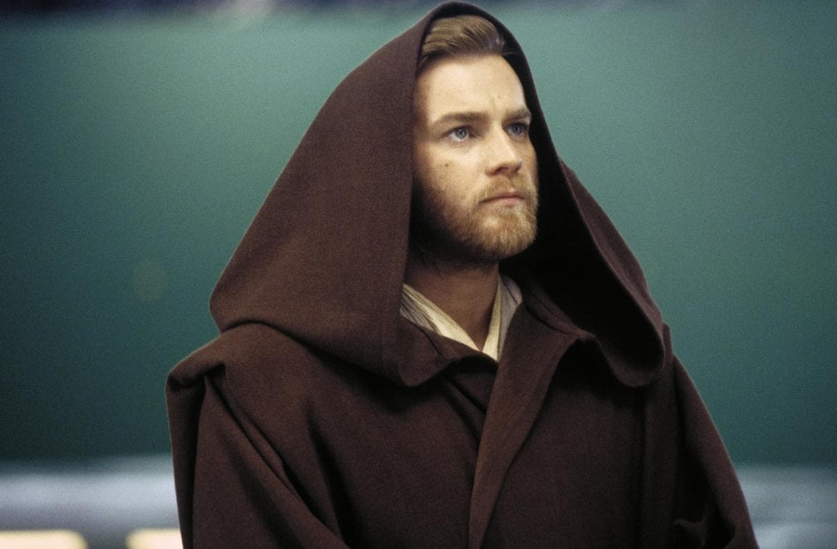 Obi-Wan Kenobi Disney+ series reportedly on hold