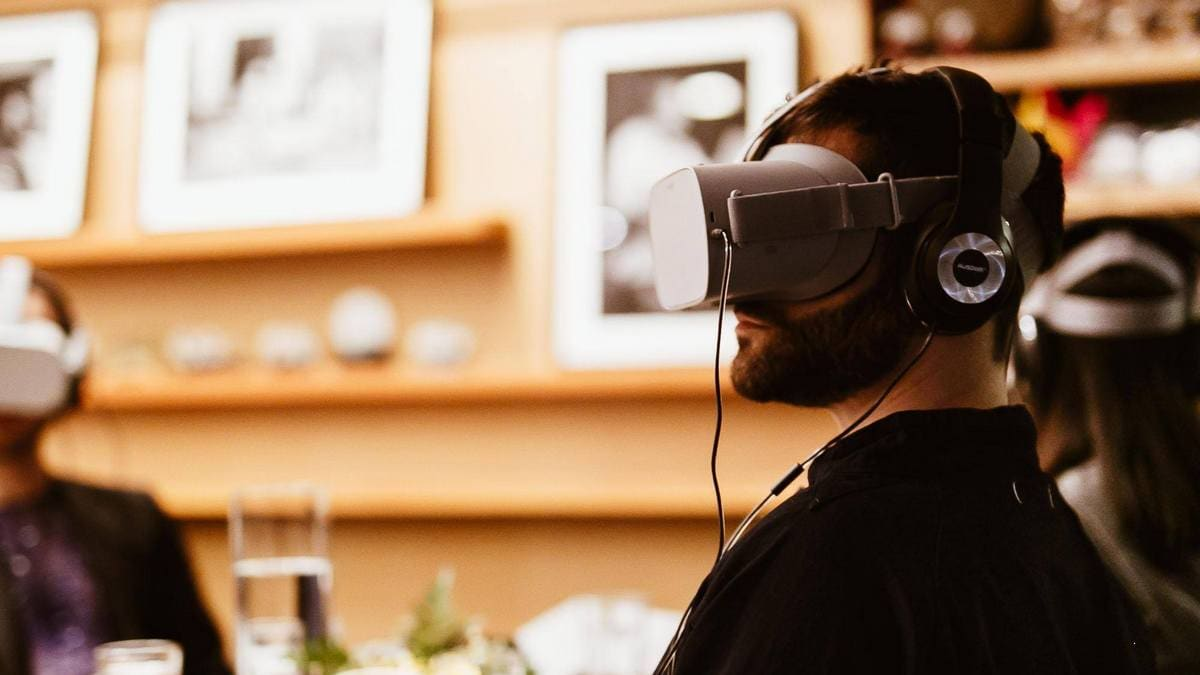 Facebook's Oculus Launches Horizon, a Virtual World