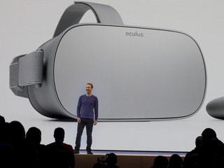 Oculus Go Standalone VR Headset Starts Shipping to 23 Countries