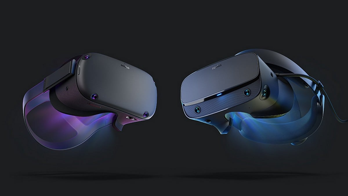 Oculus Rift S, Oculus Quest Pre-Orders Now Live, Market Availability Begins on May 21 Priced at $399