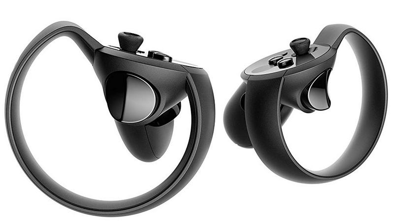 Facebook Ships Thousands of Oculus Touch Controllers With Easter Egg Messages by Mistake