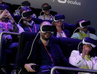 CES 2017: World's Largest Tech Show Looks Beyond Smart at New Realities