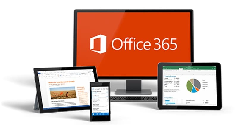 Microsoft Office 365 Update Brings AI Improvements, Ink