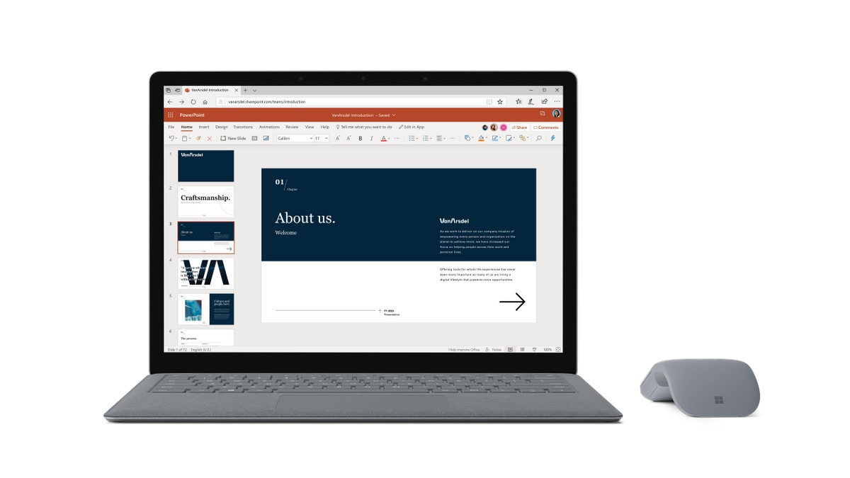Office Online Rebranded to Just Office by Microsoft; Word, Excel, PowerPoint Also Ditch 'Online'