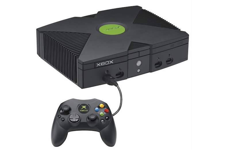 Original Xbox Backwards Compatibility Coming to Xbox One