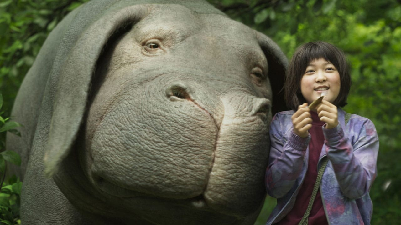 Netflix Adds Dolby Atmos Support, Starting With Okja