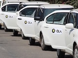 Ola Share Fares Slashed by Up to 45 Percent, Expands to 3 New Cities