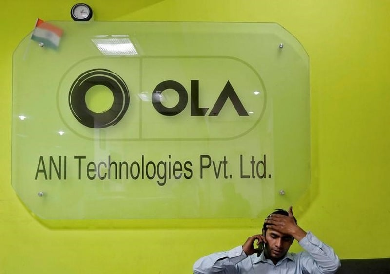 Ola Seeks Up to $100 Million in Fresh Funding to Fuel Expansion