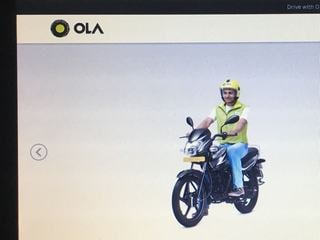 Ola Bike Service Now Available in 150 Indian Cities as Company Plans Further Expansion