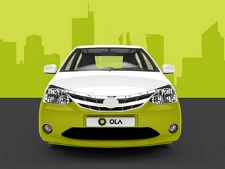 Ola Cabs Back on Roads in Karnataka, Two Days After Ban Order