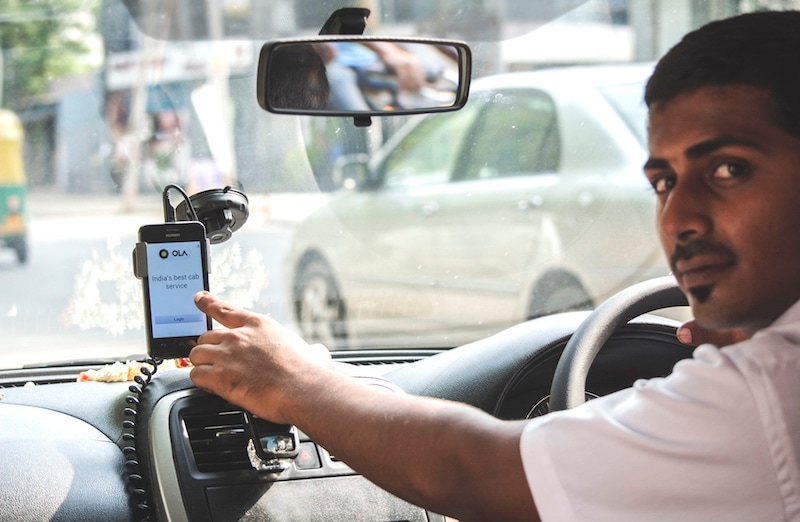 Why Uber and Ola Drivers are Unlikely to Go on Another Strike Anytime Soon