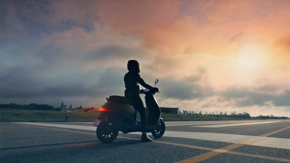 Ola S1, Ola S1 Pro Scooters With 8.5kW of Peak Power Launched in India: Price, Specifications