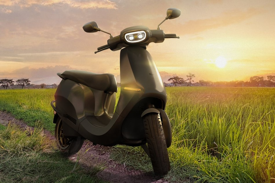 Ola Scooter Reservations at Rs. 499 Ahead of Electric Scooter's Official Launch
