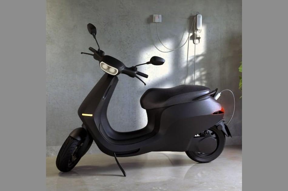 Ola Electric Scooter की प्री-बुकिंग 24 घंटे के अंदर 1 लाख हुई पार, आप भी ऐसे कर सकते हैं बुकिंग...