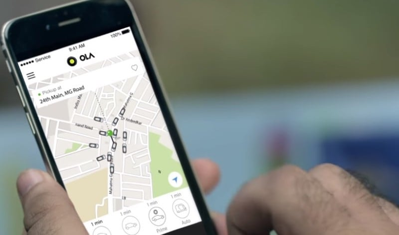 Ola launches Play, entertainment services for customers