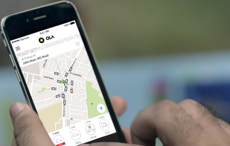 Ola Expands Further in the UK, Announces Rollout in South-West England