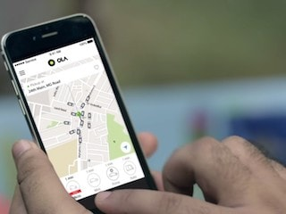 Ola Partners Indus OS to Integrate Its App on the Domestic Operating System
